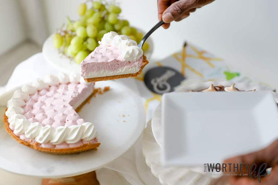Essential Summer Pie Party Top Four Party Tips