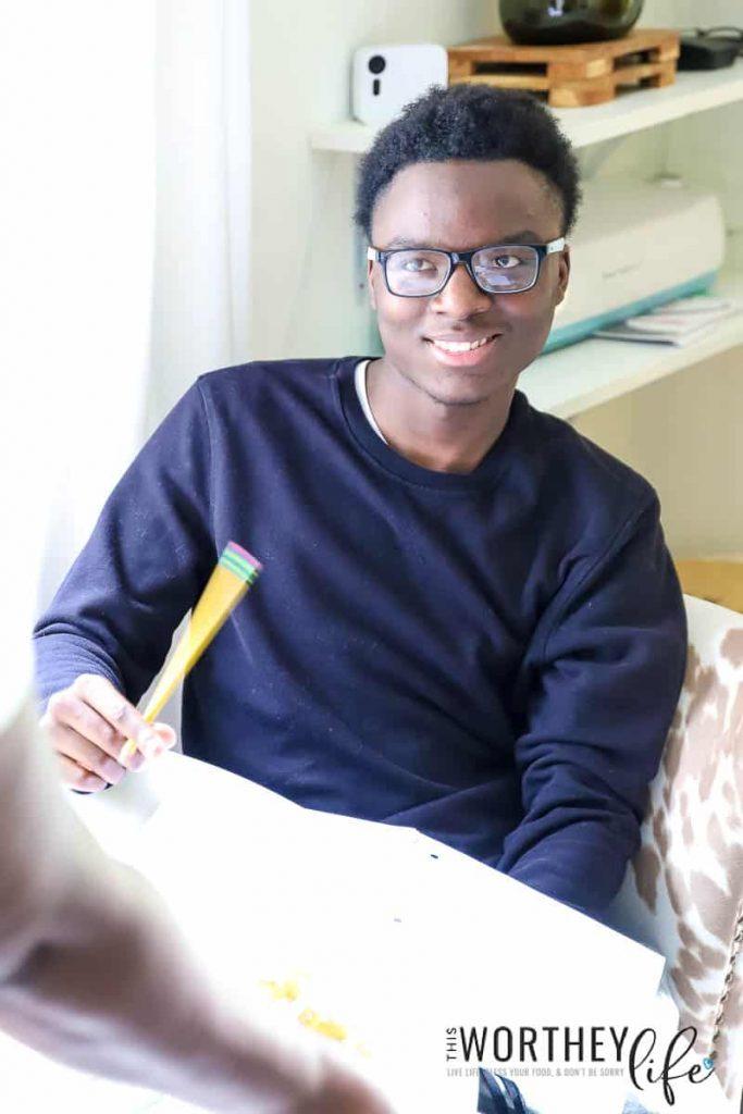 Good Study Habits in Teens