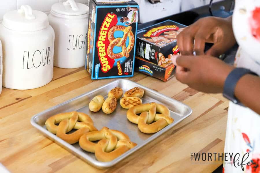 afterchool snack ideas