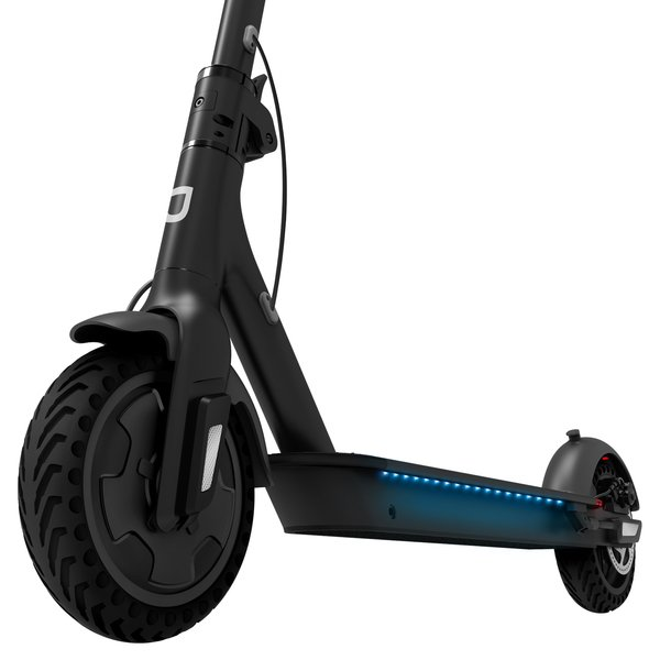 What The Cool Kids Have For School |The Jetson Quest Electric Scooter