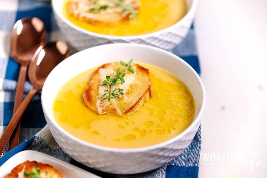 The best Instant Pot soups