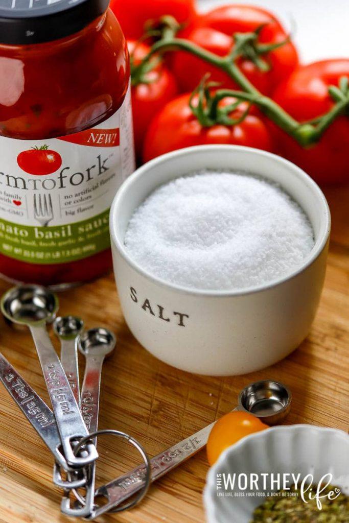 New FarmToFork Pasta Sauce- it is good?