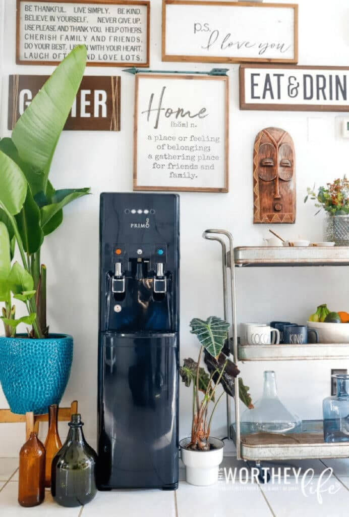 Primo Water Dispenser Review