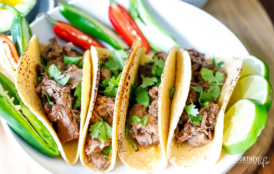 the most popular Barbacoa