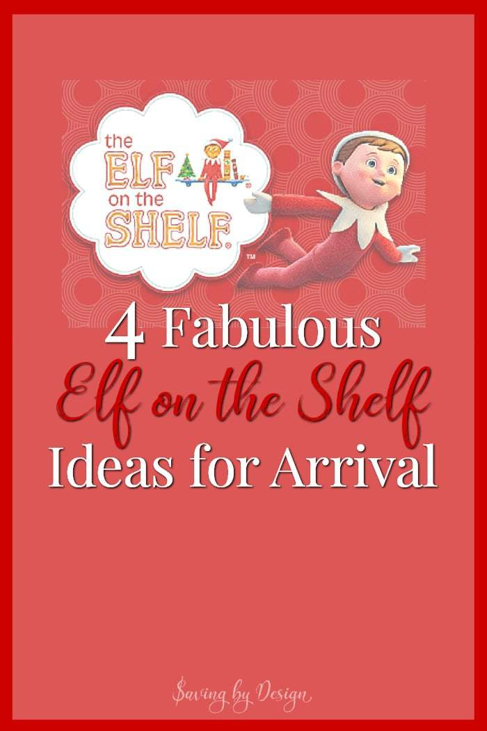 Elf on the Shelf: Get Shipped