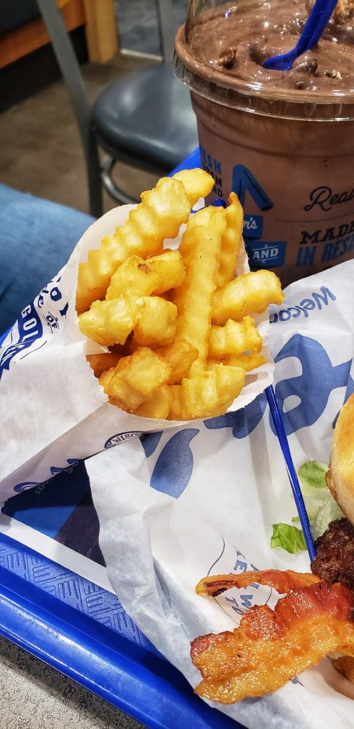 Culver's Holiday Gift Card Promotion
