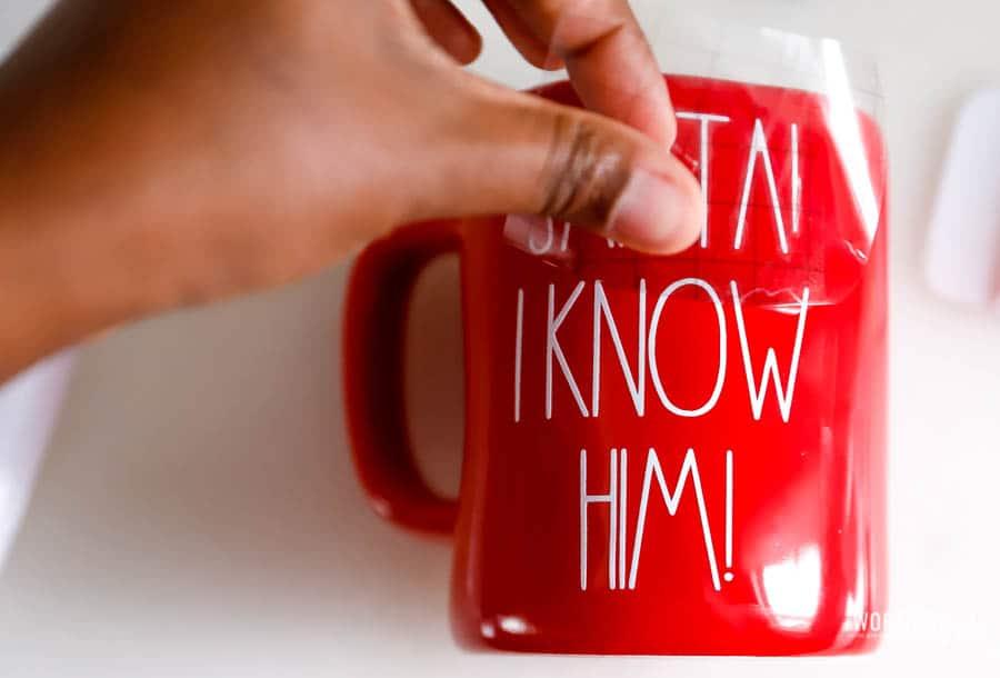 rea dunn .mugs