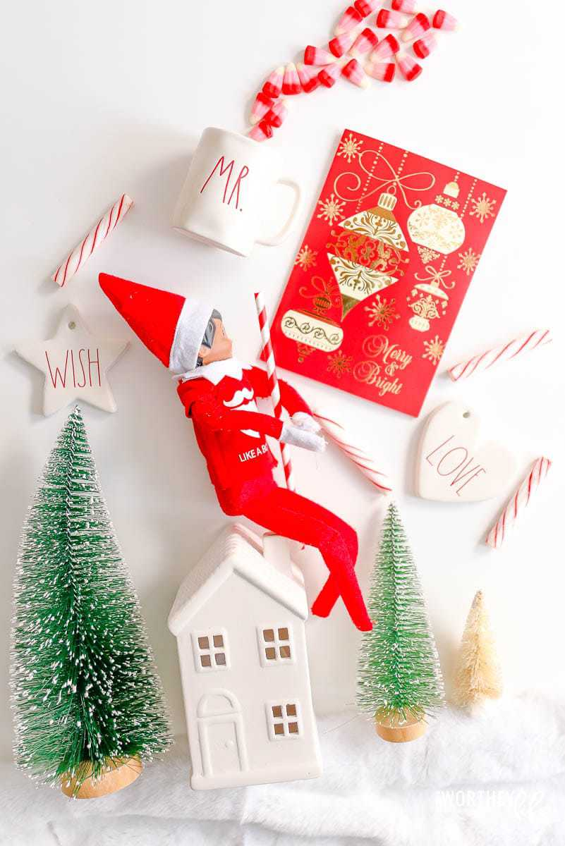 Best elf on the shelf names for your Elf Doll