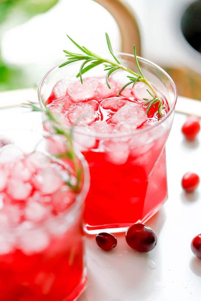 fun no alcohol drinks that are easy to make