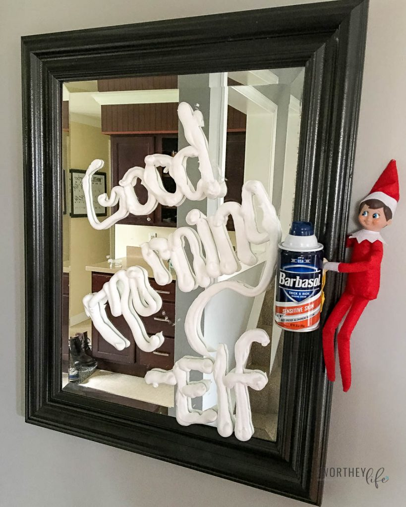 Easy Elf on the Shelf ideas 2019