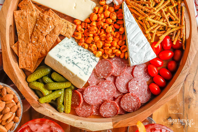 the best meat and cheese boards