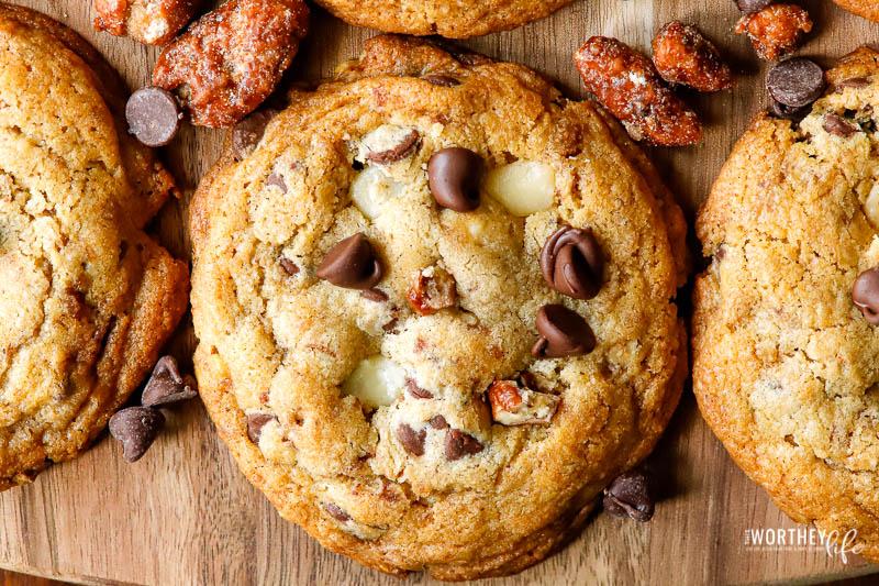 the best pecan cookies