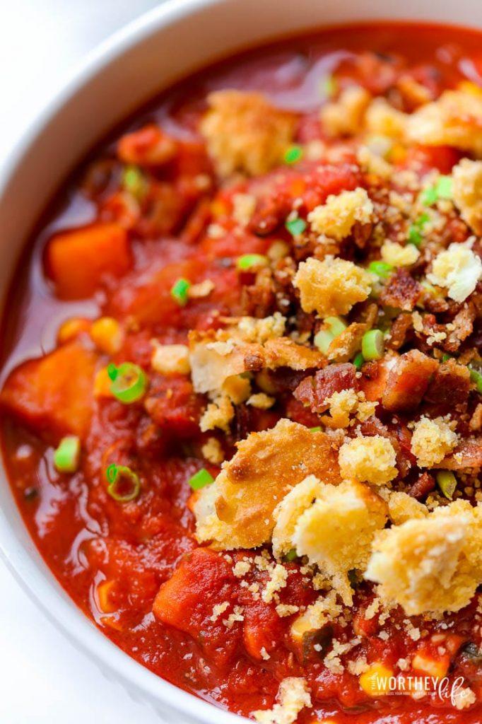 Stewed Sweet Potato Recipe