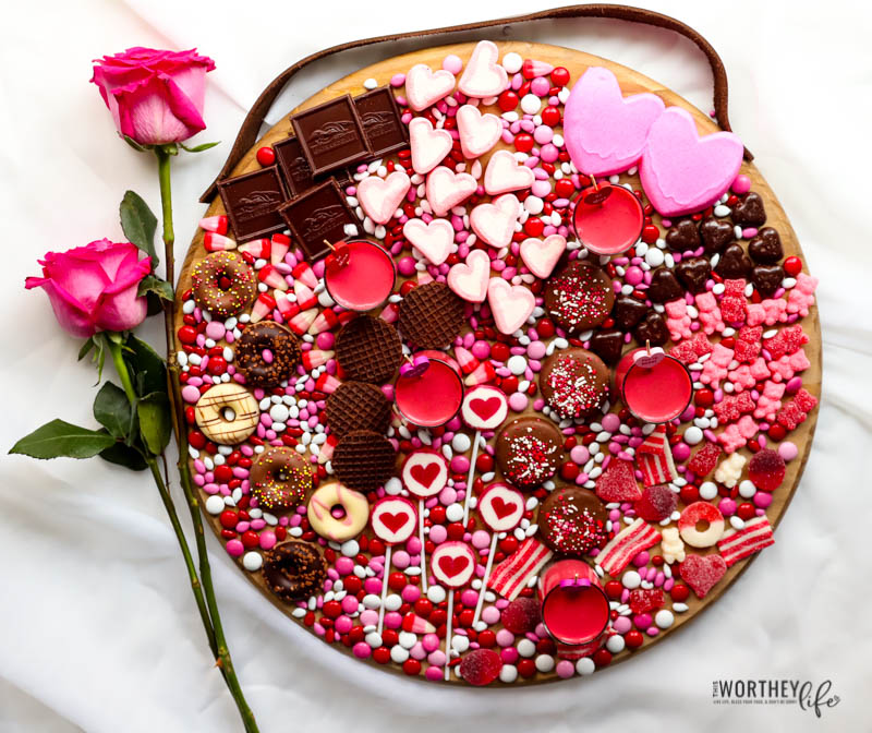 the top Valentine's day goodies