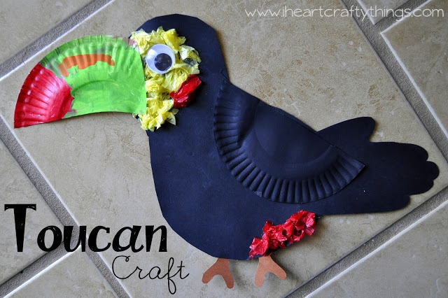 Toucan Craft