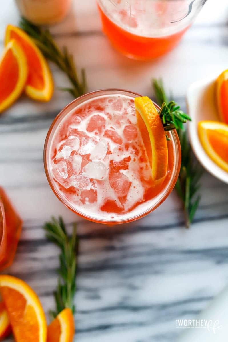 the best bourbon cocktail