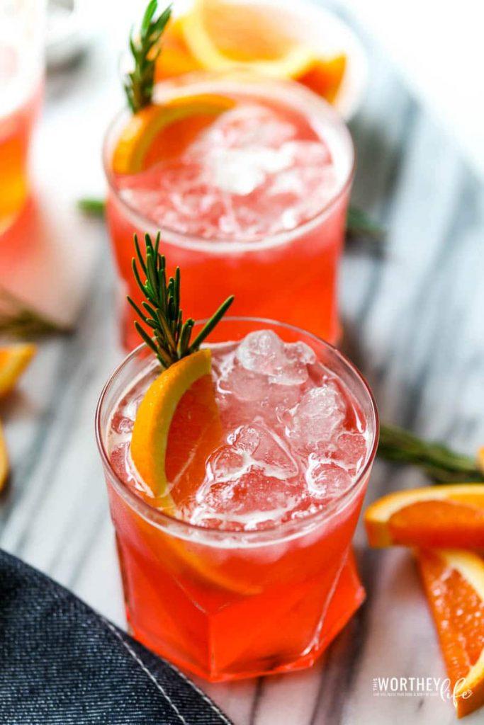 the best bourbon cocktails
