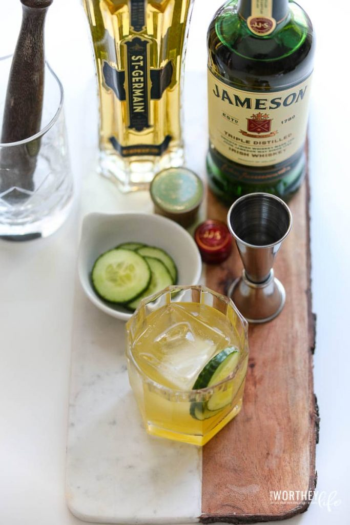 The easiest St. Patrick's Day cocktails