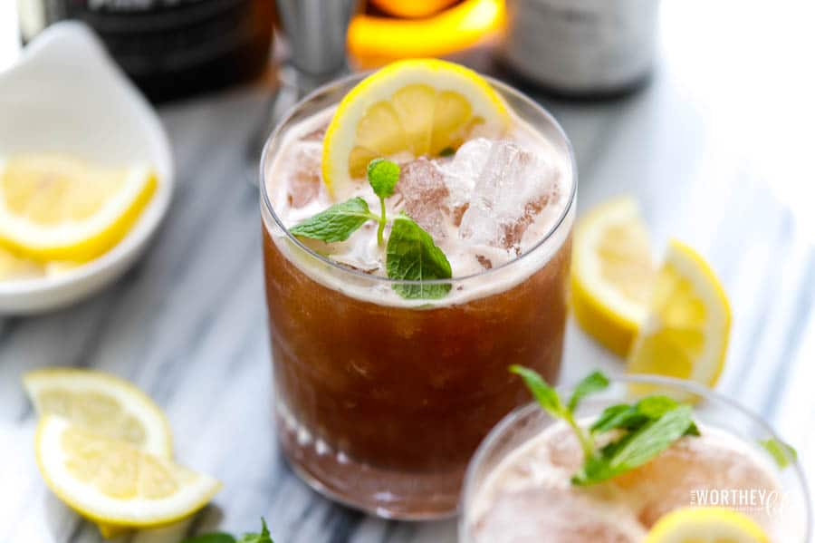 the best cocktails for a party