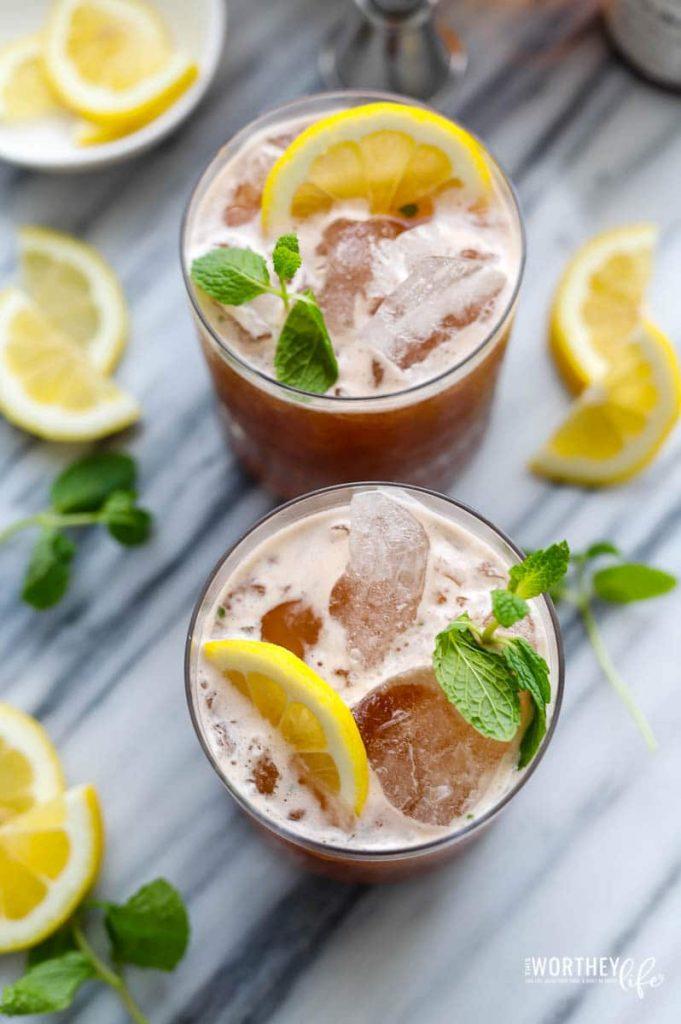 the best bourbon cocktail recipes