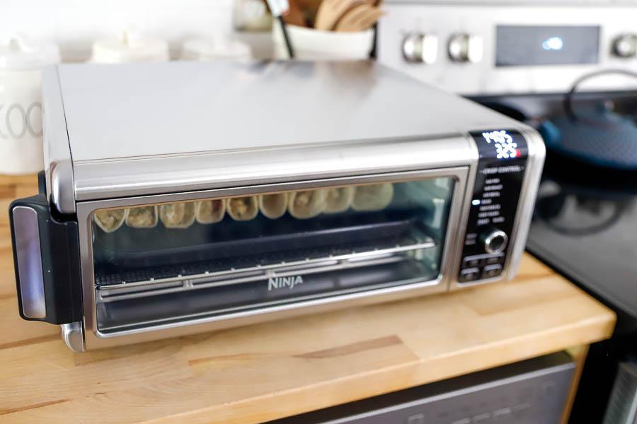 Ninja Foodi Digital Air Fry Oven review