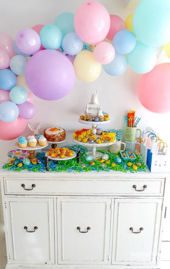 Easter Party Idea