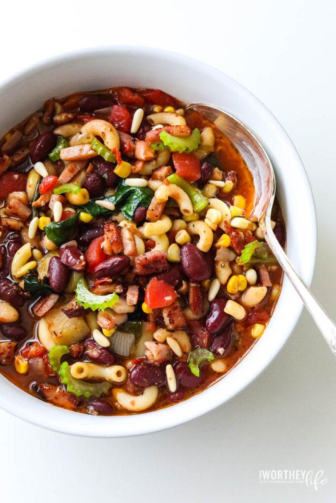 popular soup recipes