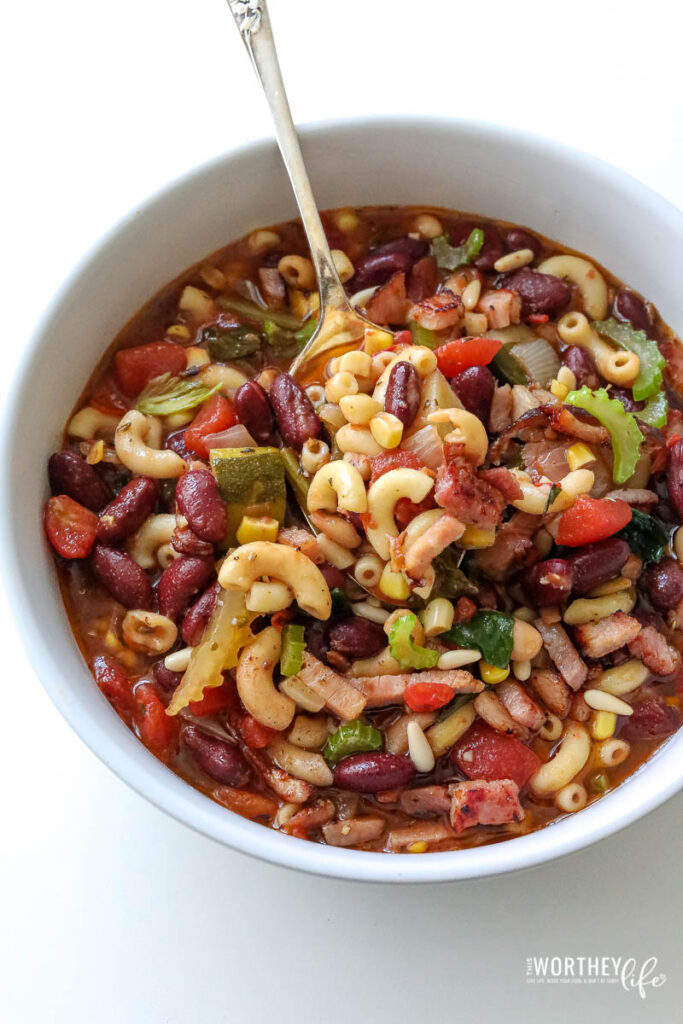 best vegetable soups