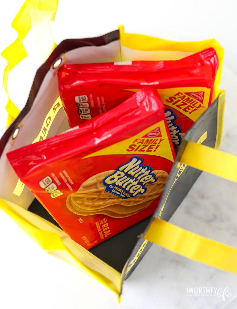 Dollar General Deal on Nutter Butter