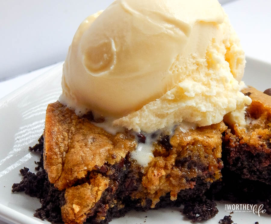 Slow Cooker Pizookie Recipe