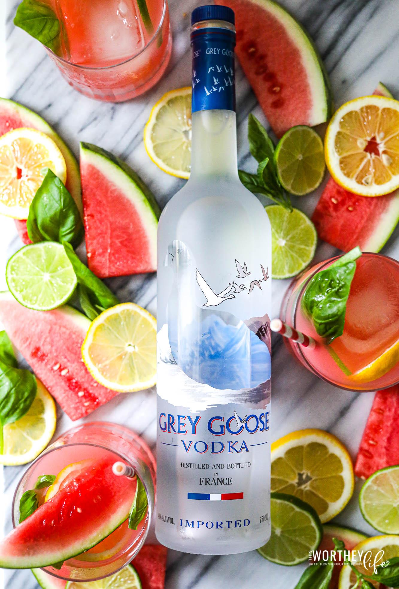 the best vodka brands