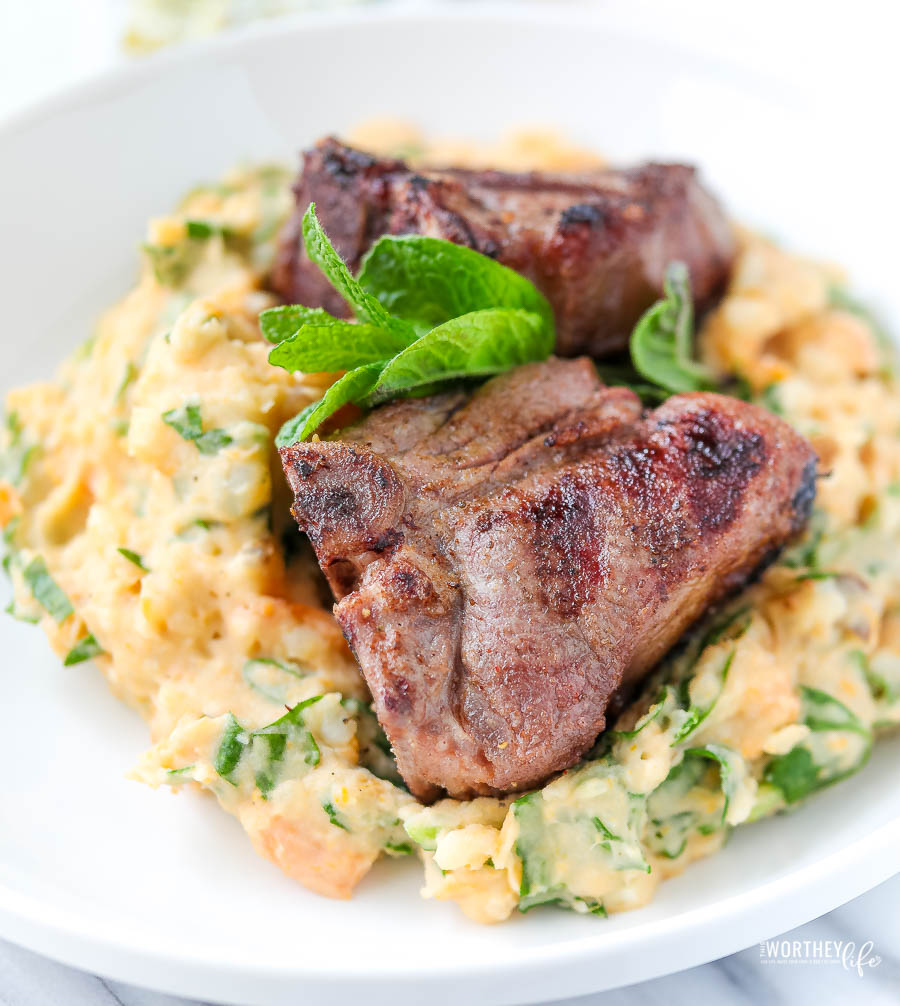 easy lamb chop recipes