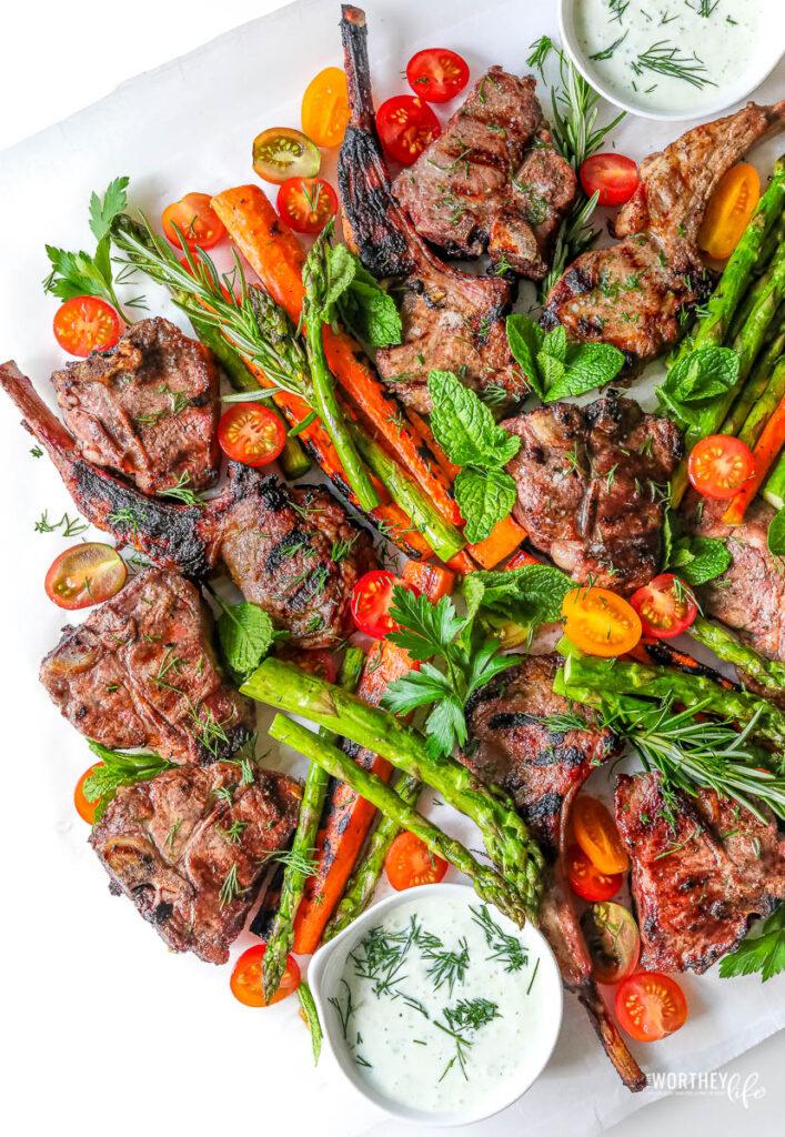 the best lamb recipes