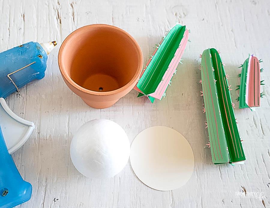 DIY crafts using your Cricut