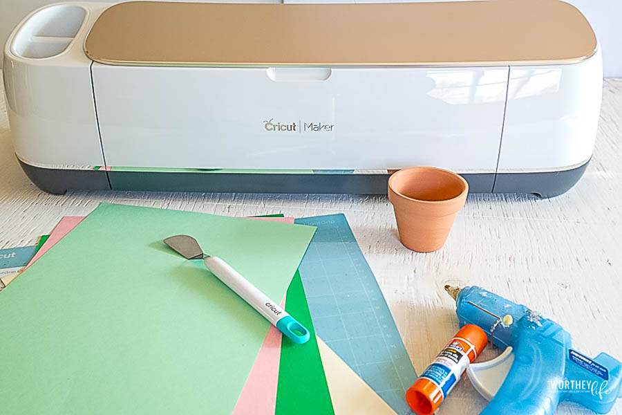 Ideas to make with your Cricut Maker