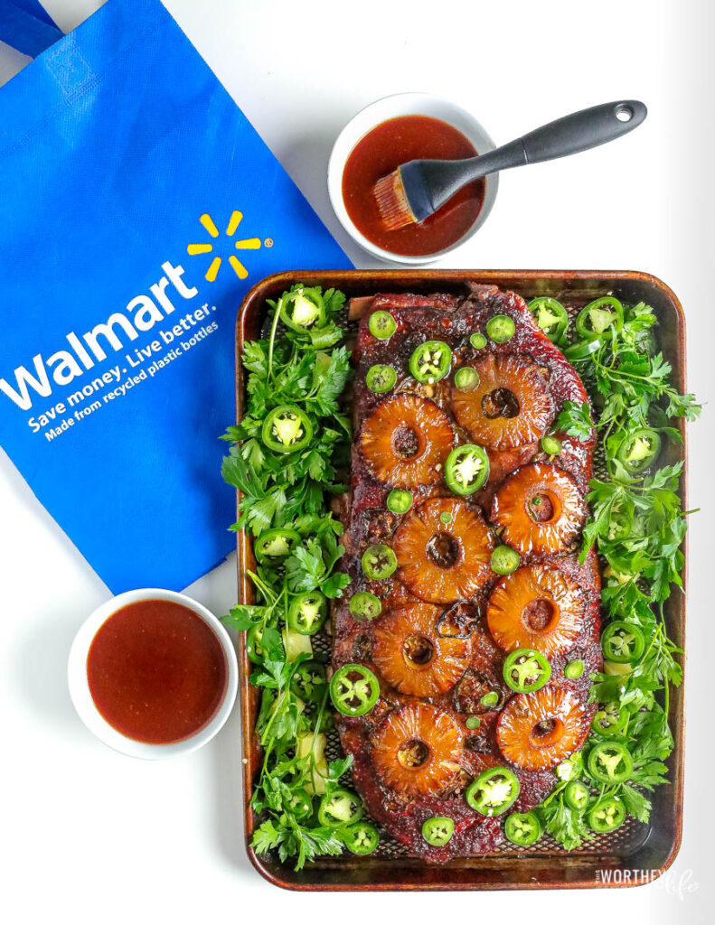 the best spare ribs at walmart
