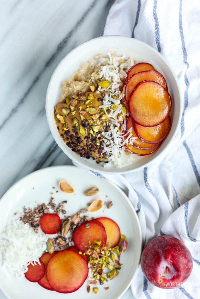 the best oatmeal bowls