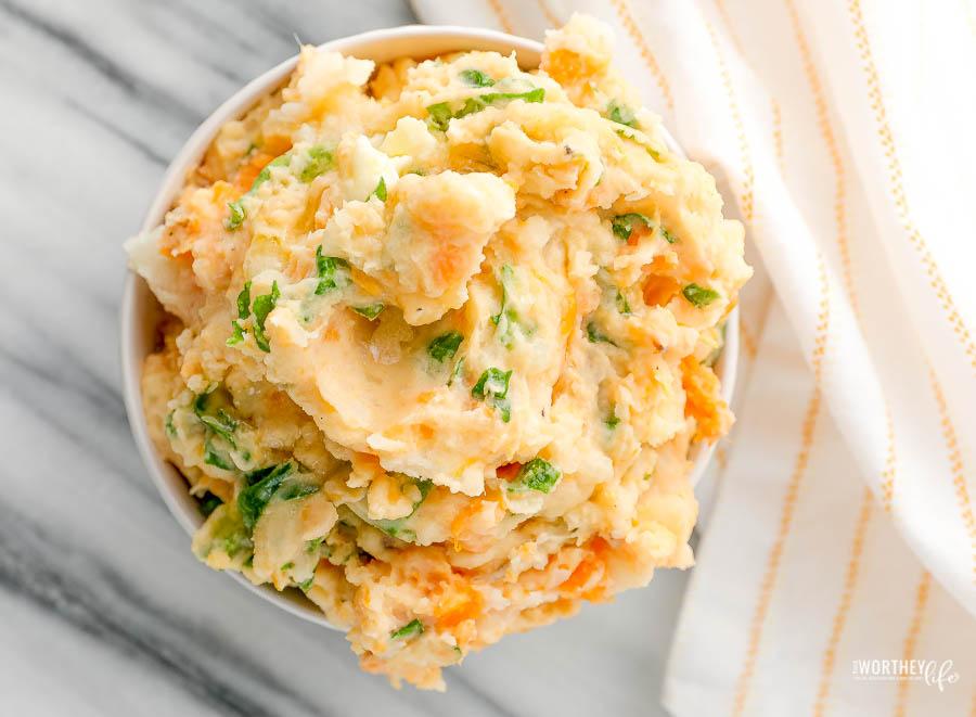 potato culture