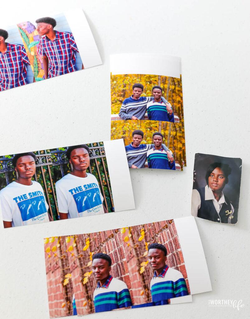 Where to print Senior Pictures