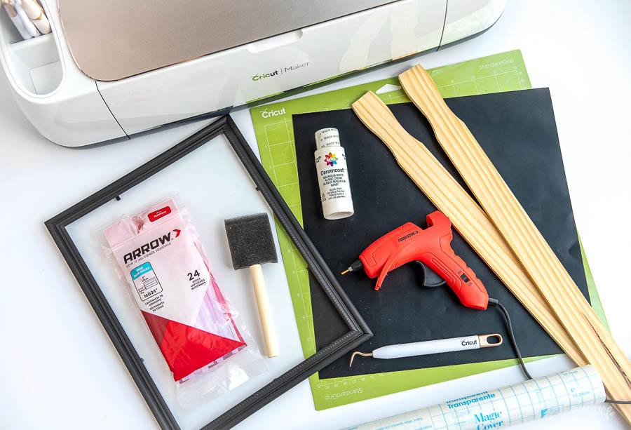 things to make with your Cricut
