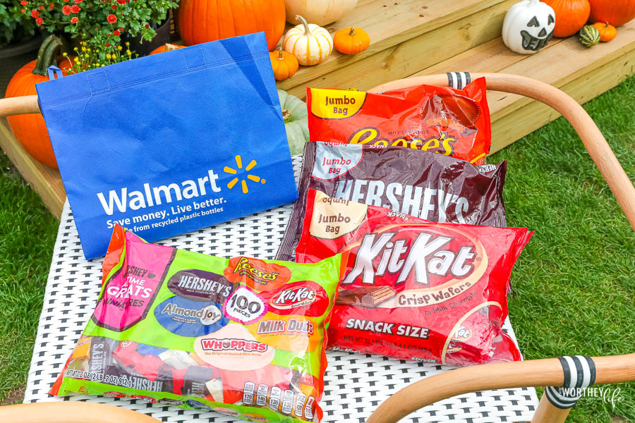 Best Halloween candy to have for 2020
