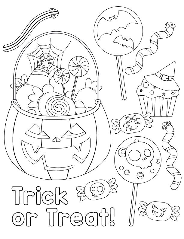 More Fun Halloween Ideas for Kids
