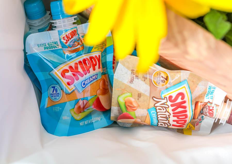 no mess snack ideas