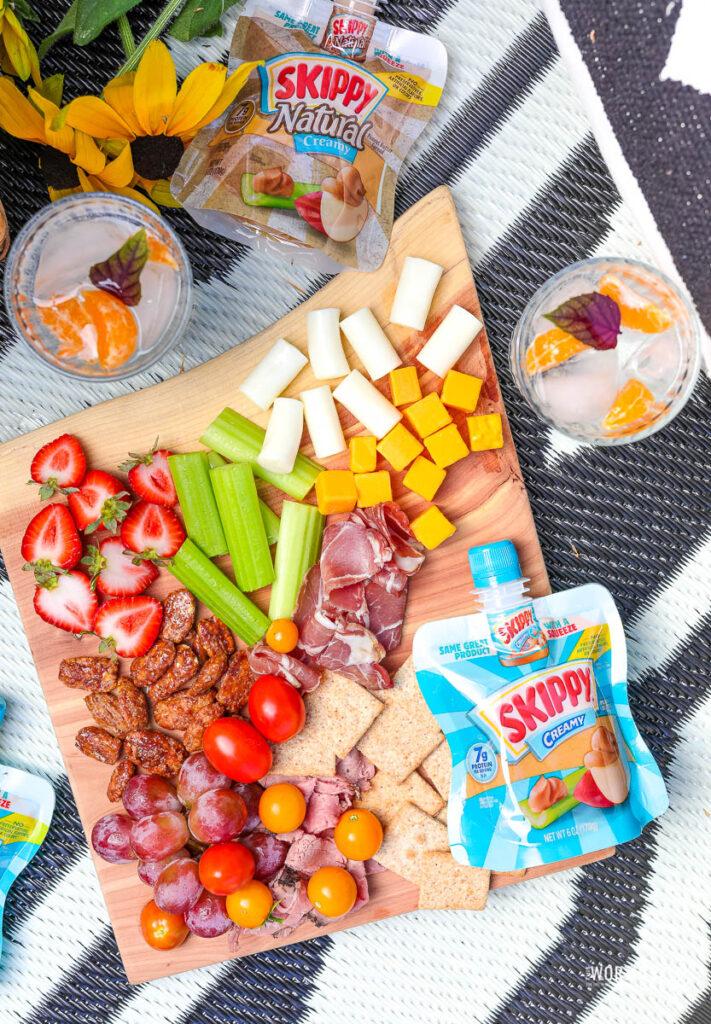 easy picnic ideas