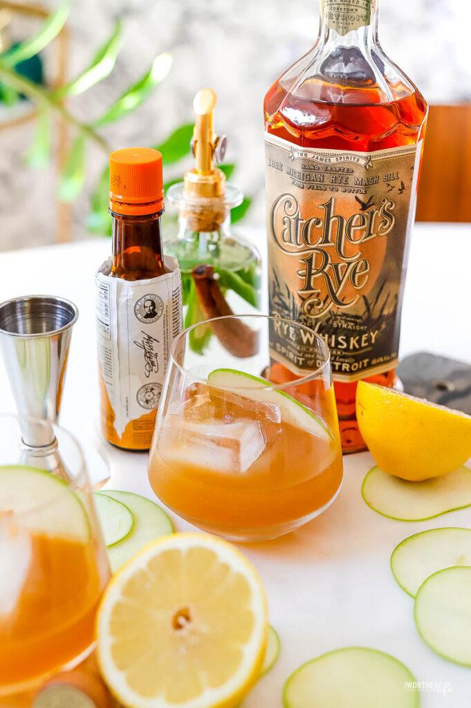 the best harvest cocktails