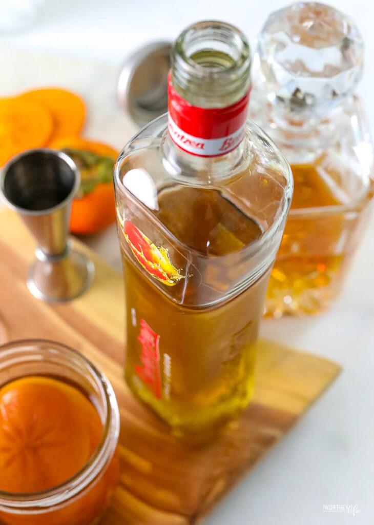 the best apple liqueur