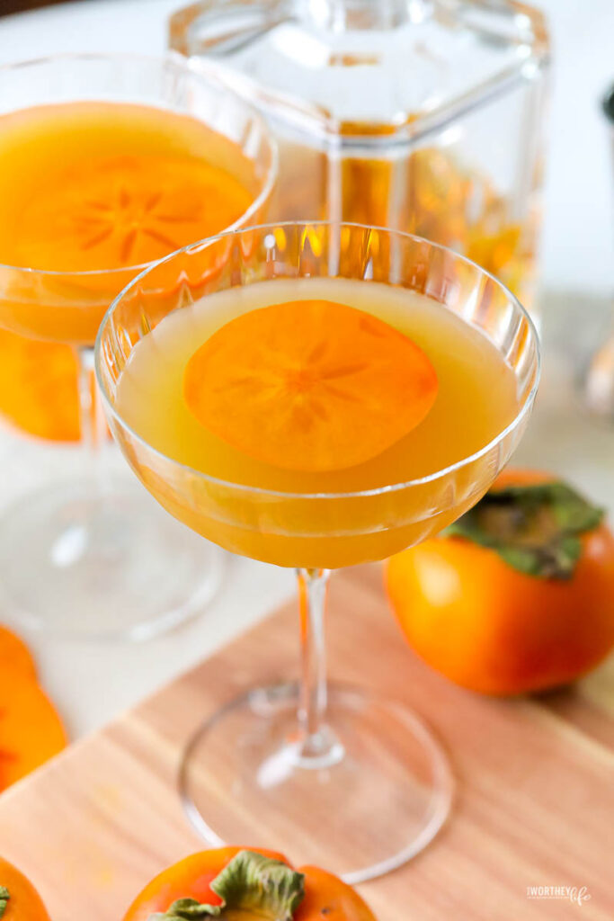 whiskey cocktails for fall