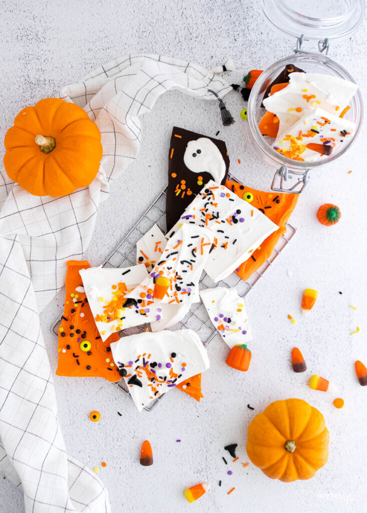 Halloween treat ideas to try this year