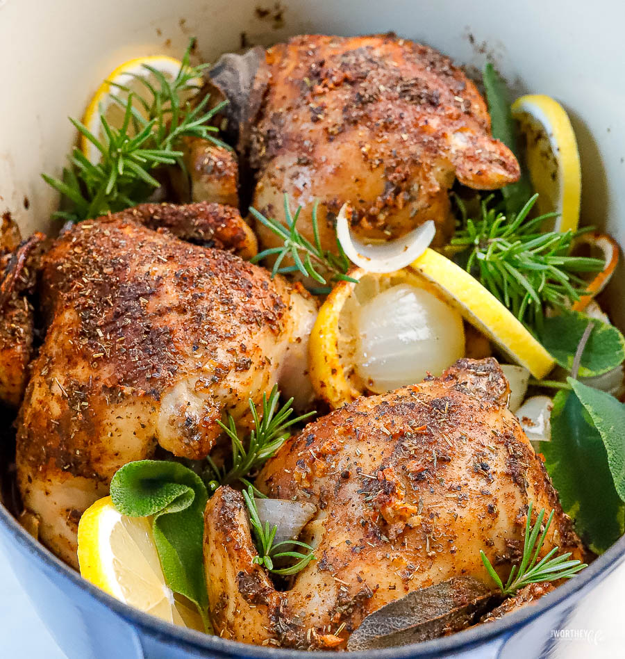 easy holiday meals
