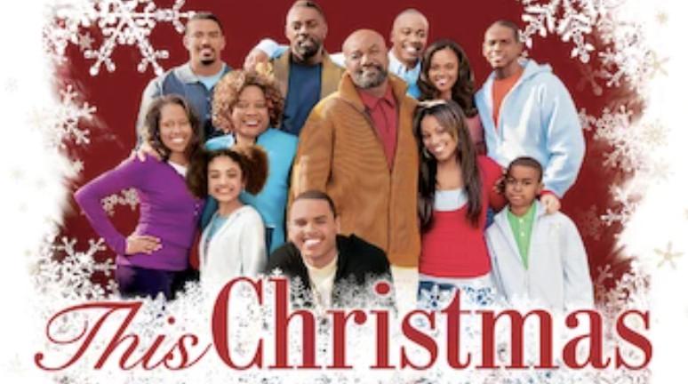 This Christmas on Netflix